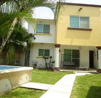Foto de casa en venta en  , pedregal de oaxtepec, yautepec, morelos, 3777374 No. 01