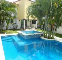 Foto de casa en venta en  , pedregal de oaxtepec, yautepec, morelos, 3853776 No. 01