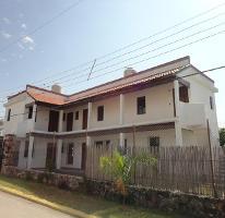 Foto de casa en venta en  , pedregal de oaxtepec, yautepec, morelos, 4207397 No. 01