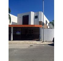 Foto de casa en venta en  , pedregal de oriente, guadalupe, nuevo león, 2515326 No. 01