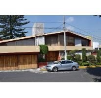 Foto de casa en venta en  , pedregal de san francisco, coyoacán, distrito federal, 2532968 No. 01