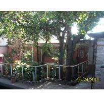 Foto de terreno habitacional en venta en  78, pedregal de san nicolás 2a sección, tlalpan, distrito federal, 2220326 No. 01