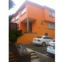 Foto de casa en venta en  , pedregal de san nicolás 3a sección, tlalpan, distrito federal, 2045957 No. 01