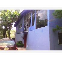 Foto de casa en venta en  , pedregal de san nicolás 3a sección, tlalpan, distrito federal, 2670322 No. 01
