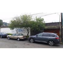 Foto de terreno habitacional en venta en  , pedregal de san nicolás 4a sección, tlalpan, distrito federal, 2202266 No. 01