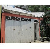Foto de casa en venta en  , pedregal de santo domingo, coyoacán, distrito federal, 2715100 No. 01