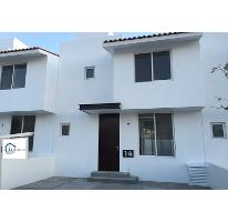 Foto de casa en venta en  , el pueblito centro, corregidora, querétaro, 2889326 No. 01