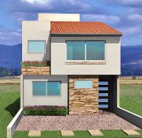 Foto de casa en venta en pedregal de schonsttat , los olvera, corregidora, querétaro, 2154026 No. 01