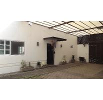 Foto de casa en venta en  , pedregal de tejalpa, jiutepec, morelos, 2052928 No. 01