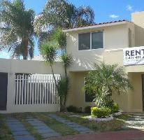 Foto de casa en renta en  , pedregal del gigante, león, guanajuato, 3946635 No. 01