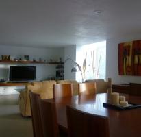 Foto de departamento en renta en, pedregal del lago, tlalpan, df, 502145 no 01