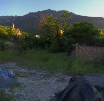 Foto de terreno habitacional en venta en, pedregal del valle, san pedro garza garcía, nuevo león, 1783678 no 01