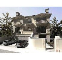Foto de casa en venta en, pedregal del valle, san pedro garza garcía, nuevo león, 2002704 no 01