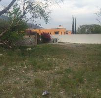 Foto de terreno habitacional en venta en, pedregal del valle, san pedro garza garcía, nuevo león, 2055370 no 01