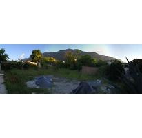 Foto de terreno habitacional en venta en  , pedregal del valle, san pedro garza garcía, nuevo león, 2296909 No. 01