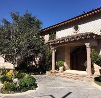 Foto de casa en venta en  , pedregal del valle, san pedro garza garcía, nuevo león, 2320505 No. 01