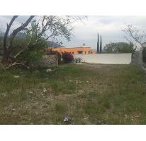 Foto de terreno habitacional en venta en  , pedregal del valle, san pedro garza garcía, nuevo león, 2606548 No. 01