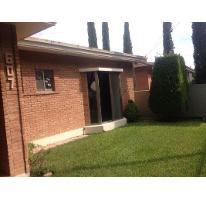 Foto de casa en venta en  , pedregal del valle, san pedro garza garcía, nuevo león, 2612959 No. 01