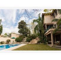 Foto de casa en venta en  , pedregal del valle, san pedro garza garcía, nuevo león, 2949352 No. 01