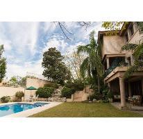 Foto de casa en venta en  , pedregal del valle, san pedro garza garcía, nuevo león, 2954752 No. 01