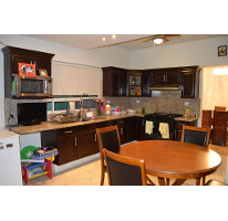 Foto de casa en venta en  , pedregal la silla 1 sector, monterrey, nuevo león, 2593153 No. 01