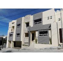 Foto de casa en venta en  , pedregal la silla 1 sector, monterrey, nuevo león, 2789206 No. 01