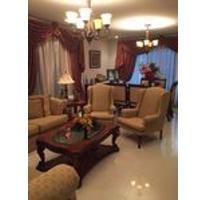 Foto de casa en venta en  , pedregal la silla 1 sector, monterrey, nuevo león, 2835217 No. 01