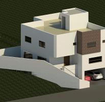 Foto de casa en venta en  , pedregal la silla 1 sector, monterrey, nuevo león, 4235057 No. 01