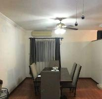 Foto de casa en venta en  , pedregal la silla 1 sector, monterrey, nuevo león, 4291461 No. 01