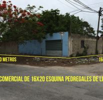 Foto de terreno habitacional en venta en, pedregal lindavista, mérida, yucatán, 1020665 no 01