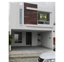 Foto de casa en venta en  , pedregal, puebla, puebla, 2570835 No. 01