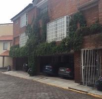 Foto de casa en venta en pedregal san francisco , pedregal de san francisco, coyoacán, distrito federal, 4040386 No. 01