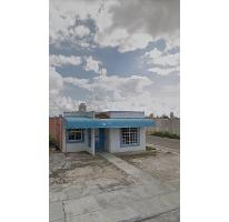 Foto de casa en venta en  , pedregales de ciudad caucel, mérida, yucatán, 2326364 No. 01