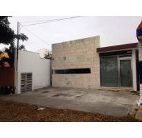 Foto de casa en venta en, las américas ii, mérida, yucatán, 1660424 no 01