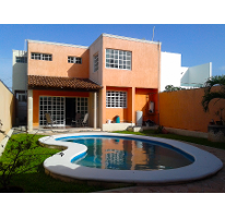 Foto de casa en venta en  , pedregales de tanlum, mérida, yucatán, 2599156 No. 01