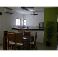 Foto de departamento en renta en  , pedregales de tanlum, mérida, yucatán, 2599674 No. 01
