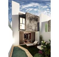Foto de casa en venta en  , pedregales de tanlum, mérida, yucatán, 2618498 No. 01