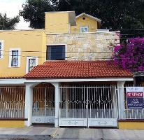 Foto de casa en venta en  , pedregales de tanlum, mérida, yucatán, 3645658 No. 01