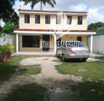 Foto de casa en venta en  , pedregales de tanlum, mérida, yucatán, 3827405 No. 01
