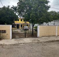 Foto de casa en venta en  , pedregales de tanlum, mérida, yucatán, 0 No. 01