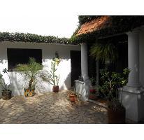 Foto de casa en venta en  , pedregales de tanlum, mérida, yucatán, 539703 No. 01