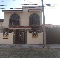Foto de casa en renta en pedro cervantes 159 , esmeralda, colima, colima, 3975675 No. 01