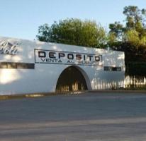 Foto de nave industrial en renta en  , pedro escobedo centro, pedro escobedo, querétaro, 3908419 No. 01