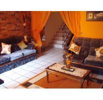 Foto de casa en venta en pedro garcia ferrer , miguel hidalgo, tlalpan, distrito federal, 2580530 No. 04