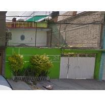 Foto de casa en venta en  0, presidentes de méxico, iztapalapa, distrito federal, 2962847 No. 01