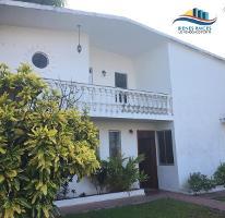 Foto de casa en renta en pedro mendez 100, cunduacan centro, cunduacán, tabasco, 3695375 No. 01