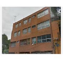 Foto de departamento en venta en  37, guerrero, cuauhtémoc, distrito federal, 2909613 No. 01