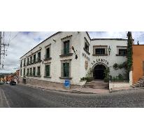 Foto de terreno habitacional en venta en pedro vargas 64, san miguel de allende centro, san miguel de allende, guanajuato, 2649346 No. 01