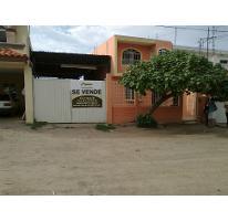 Foto de casa en venta en  , pemex, culiacán, sinaloa, 2620983 No. 01