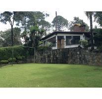 Foto de casa en venta en  , peña blanca, valle de bravo, méxico, 2730607 No. 01